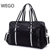 New Quality Travel Bag Casual Couple Travel Bags Hand Luggage For Men And Women Fashion Bag Travel 2018