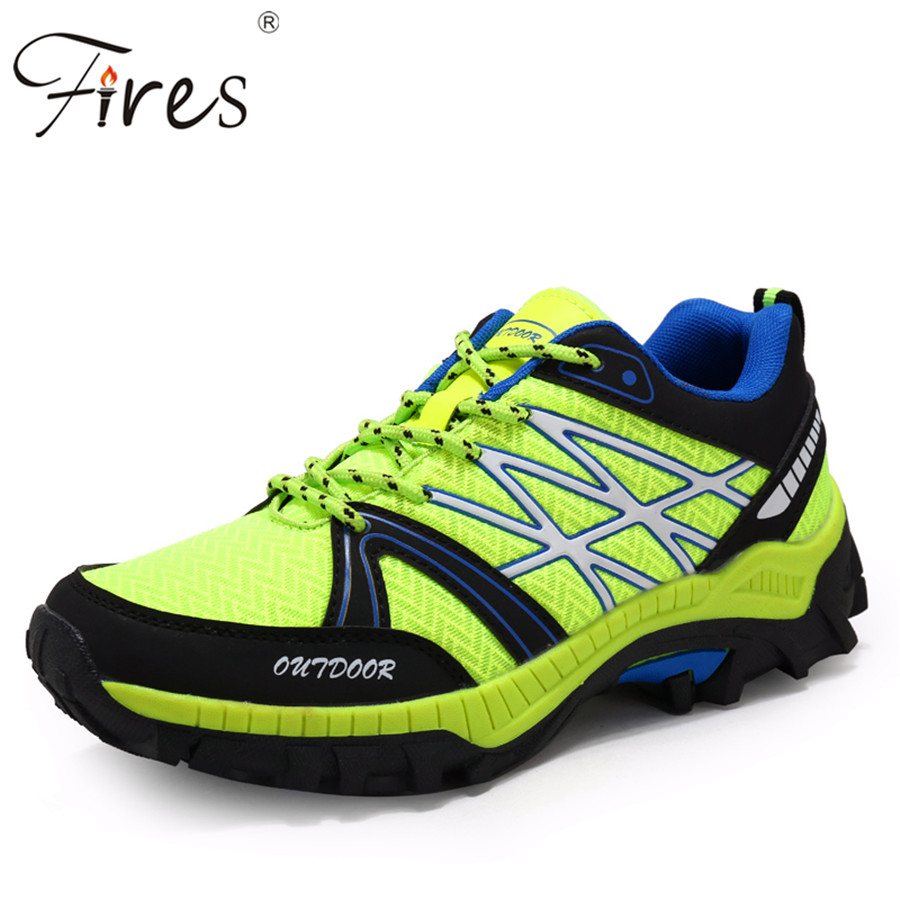 Sneakers men mountain hiking shoes Walking Spring Climbing Aqua Shoes Men Breathable Outdoor Sport Ourdoor TREKKING SHOES MAN mundorf mkp mcap supreme silver gold oil 1000 vdc 4 7 uf