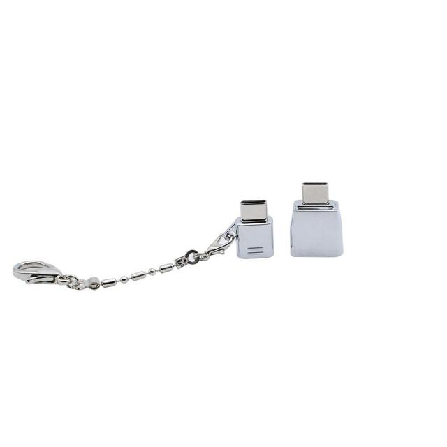 Новый микро тип c цинковый сплав трансферный шарнир USB Master Transfer USB3.1 набор трансферных соединений для автобусов