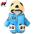 2017 Hot Sell Spring Autumn Winter Coat Jacket Outerwear Kids Jacket Coat Child Baby Girl Boy Winter Coat Snowsuit