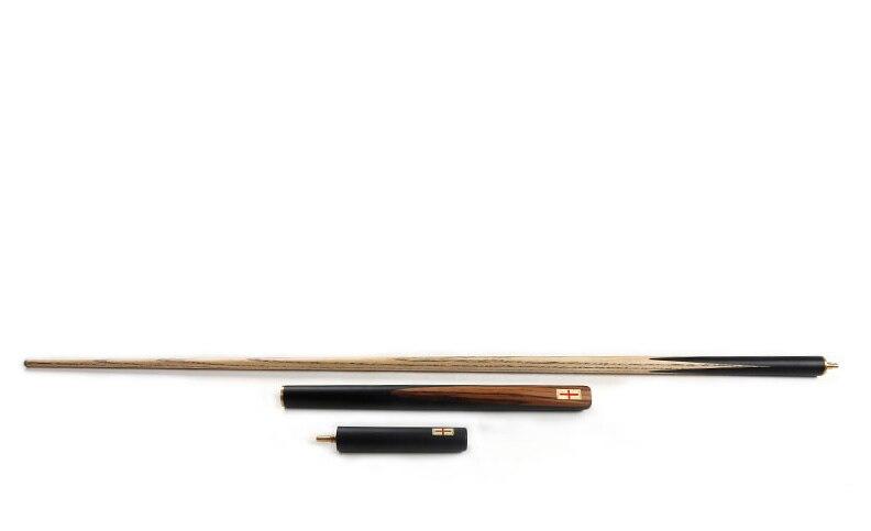 Riley RES-100 modelo 3 4 snooker cue