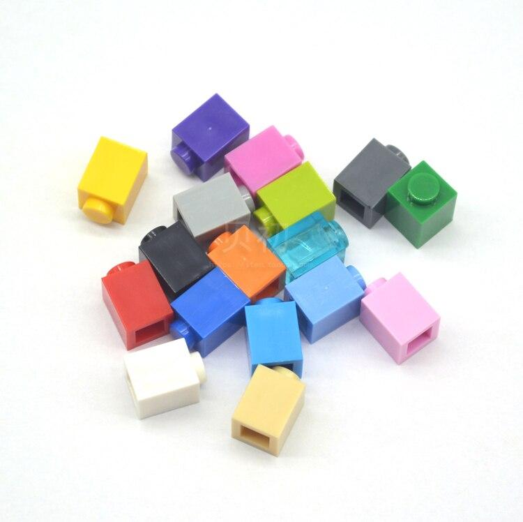 New 110pcs Mini Magnetic Designer Construction Set Model & Building Toy.