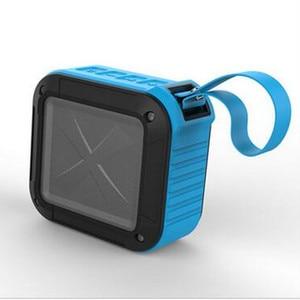 Image 3 - W King Portable Bluetooth Speaker S7 Waterproof Wireless Music Subwoofe Radio Box Anti Drop Outdoor Bicycle TF Card Loudspeakers