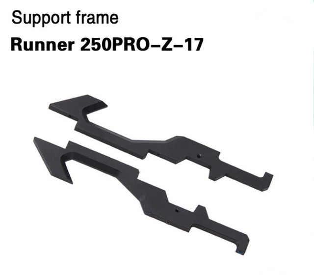Walkera Ondersteuning Frame Runner 250PRO-Z-17 voor Walkera Runner 250 PRO GPS Racer Drone