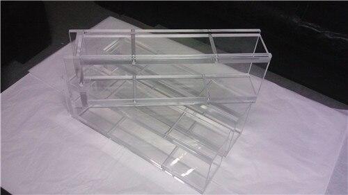 CNC Plastic Maker Rapid Prototyping SLA SLS 3D Printing Service