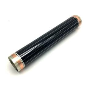 Image 4 - 50 см X 56 м углеродная инфракрасная напольная пленка PTC, энергосберегающая комфортная напольная пленка, нагреватель