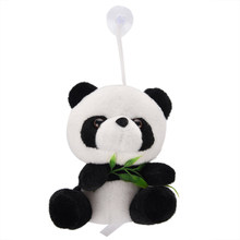 FBIL-Doll Toy - Animal Soft Doll Toy for Children, Panda(China)
