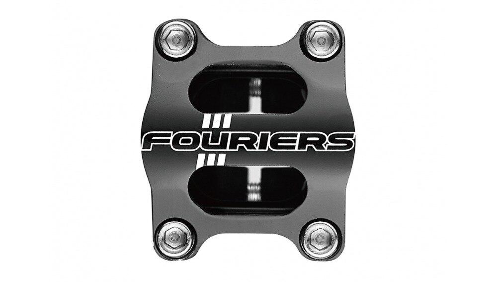 Fouriers Mtb Strada Vero Ad Alte Prestazioni Stelo 35 Millimetri di Lunghezza 0 Gradi 31.8 Millimetri 28.6 Millimetri Parti di Biciclette Bici - 2