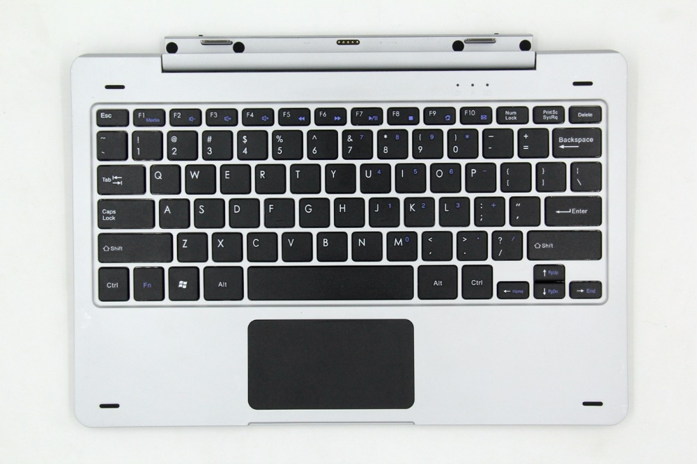 IN STOCK Original Newest Teclast T12 tbook12 pro Docking Keyboard Tablet Docking Keyboard Dock for 12.2