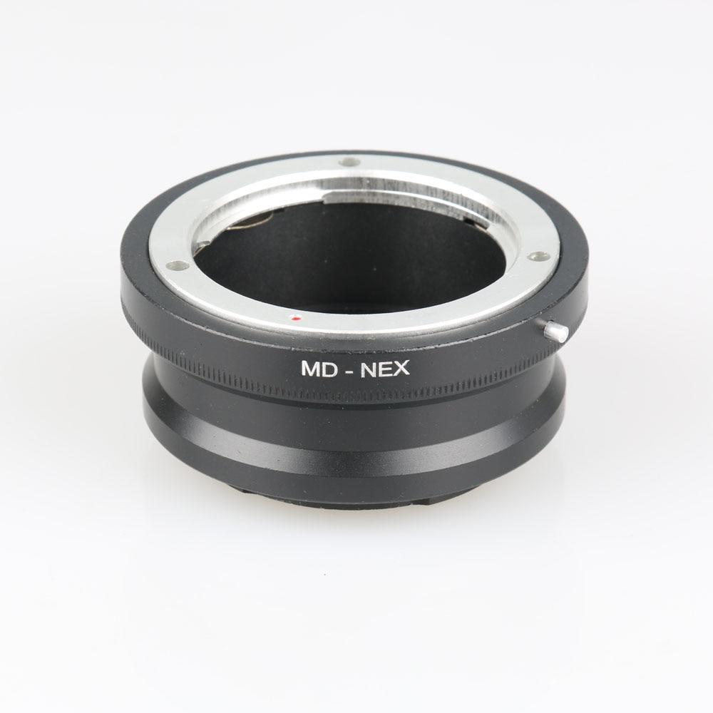 Wholesale MD NEX lens Adapter FOR all Minolta MD lens to Sony NEX E mount cameras