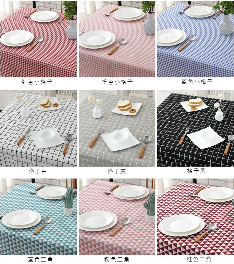 japonês-estilo nordi mantelas mantel naples