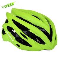 BATFOX Professional Cycling Men S Women S EPS Ultralight MTB Mountain Bike Helmet Comfort Safety Road