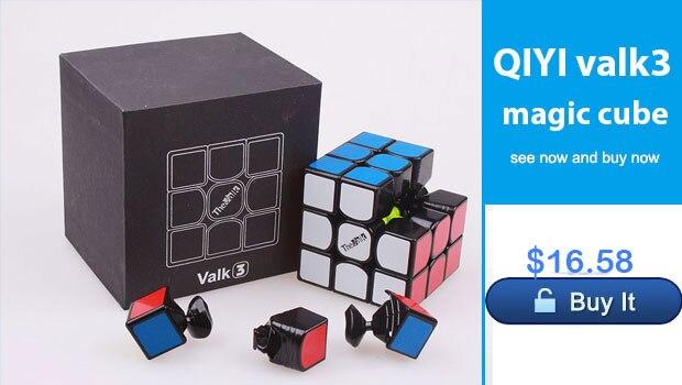 Магнитный скоростной куб moyu weilong gts gts3m профессиональный
