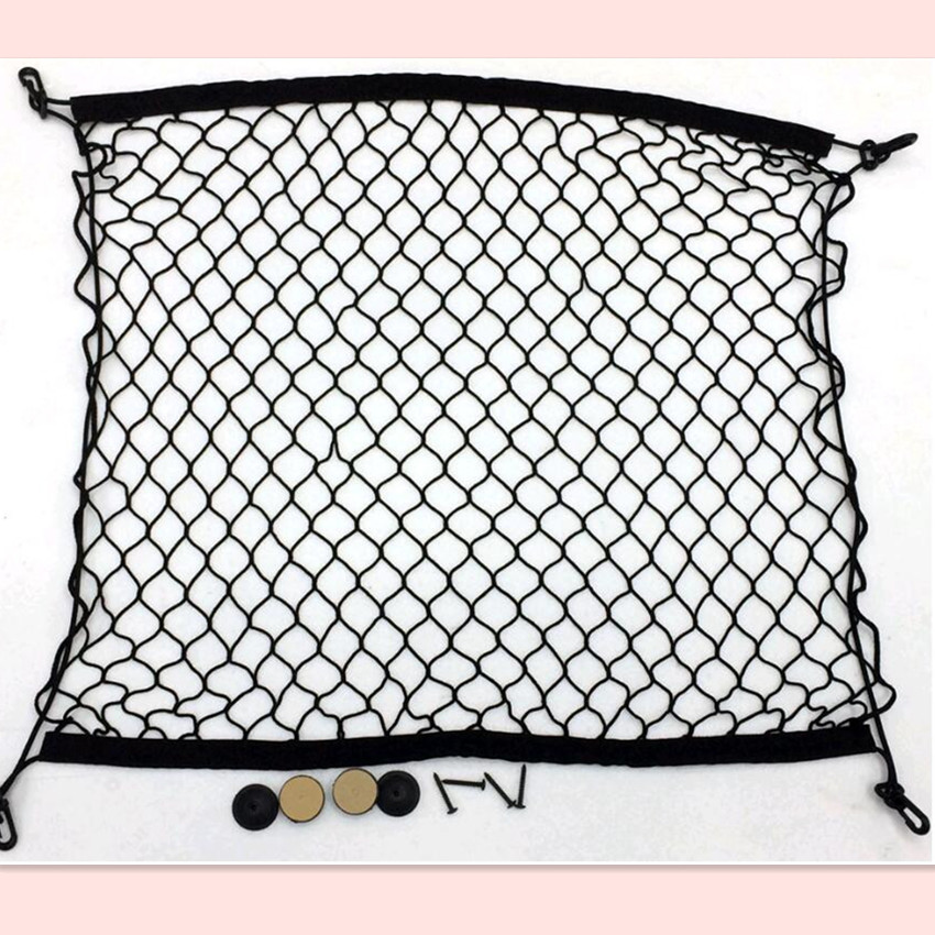 <font><b>2018</b></font> NEW HO Car boot Trunk net For <font><b>toyota</b></font> <font><b>rav4</b></font> kia cerato <font><b>toyota</b></font> avensis honda crv citroen c5 qashqai vw passat b6 <font><b>accessories</b></font> image