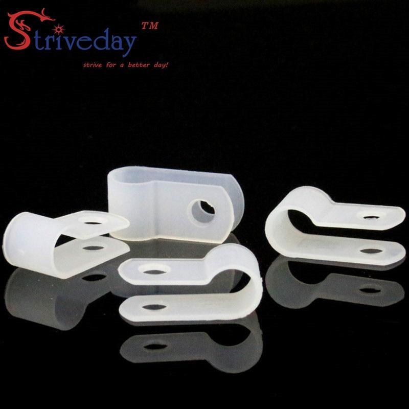 100pcs bag white type r line deduction wiring accessories. Black Bedroom Furniture Sets. Home Design Ideas