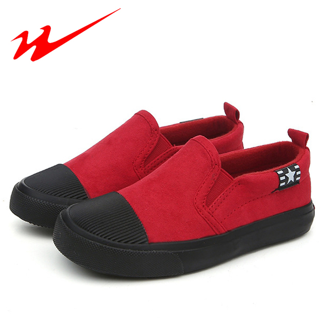 DOUBLE STAR Big Kids Shoes Winter Warm Outdoor Walking Shoes Solid Color Children Sport Shoes Little Kid Boy And Girl Sneakers
