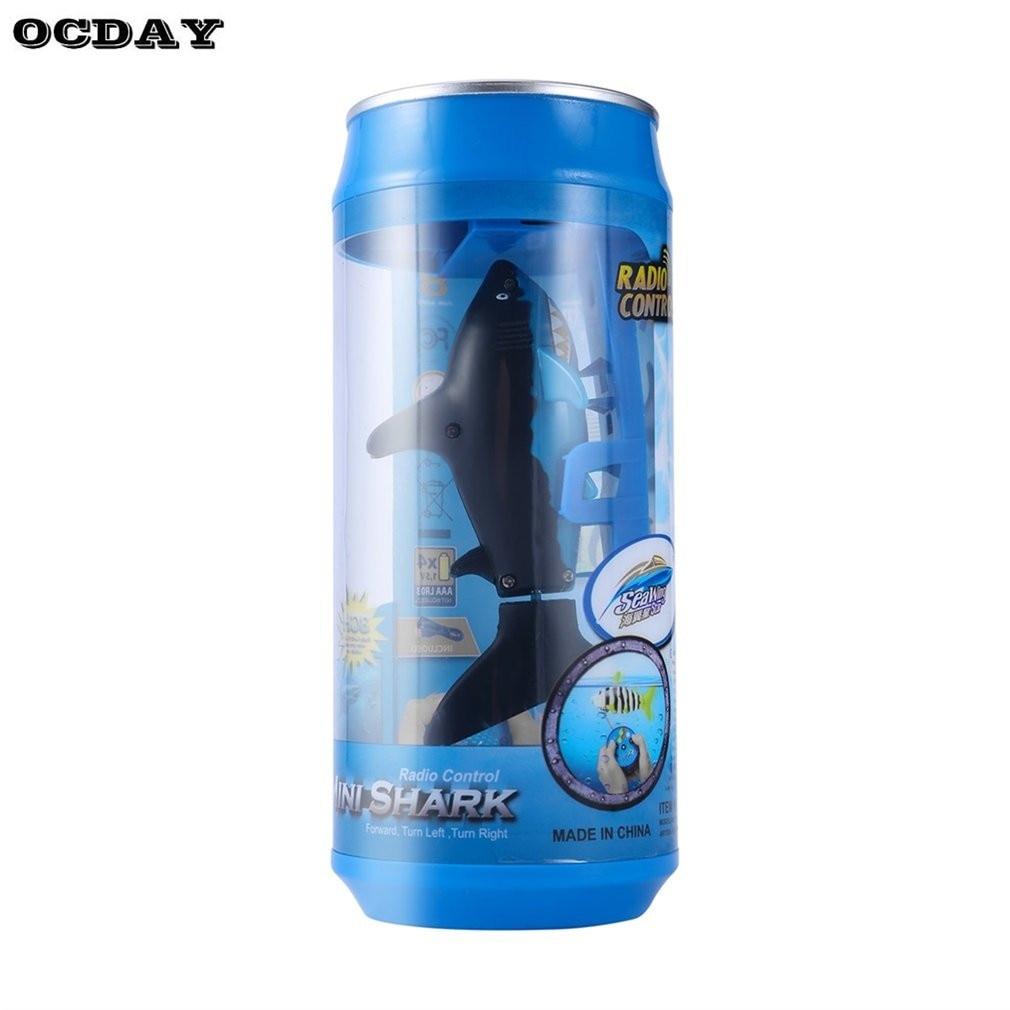Günstigen Preis Neue Wasser Fernbedienung Shark RC Submarine 4 CH ...