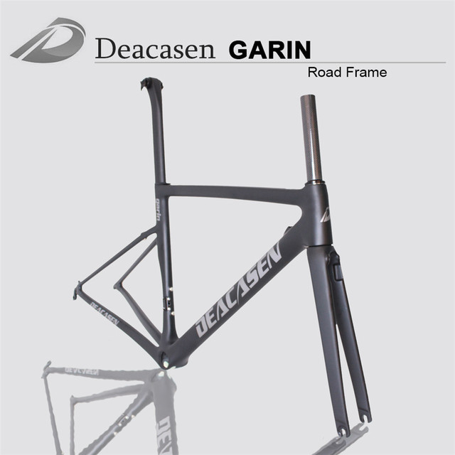 Aliexpress.com : Buy Free shipping carbon road frame cycling bicycle ...