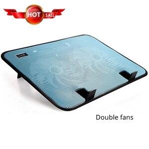 Hot sale laptop cooler pad adj
