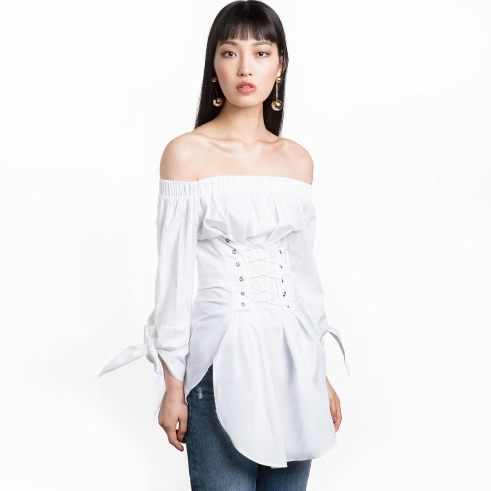 Online Get Cheap Off White Oversized Shirt -Aliexpress.com ...