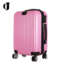 "Super high quality, 20""24""Inch,Spinner wheel,PP,Travel Suitcase,Trolley Case,Hardside Luggage,Trolley Suitcase 410 valise"
