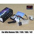 Laser luz de nevoeiro para Alfa Romeo 156 / 159 / 166 / 147 / Auto acessórios de Anti colisão de segurança de condução luzes de advertência