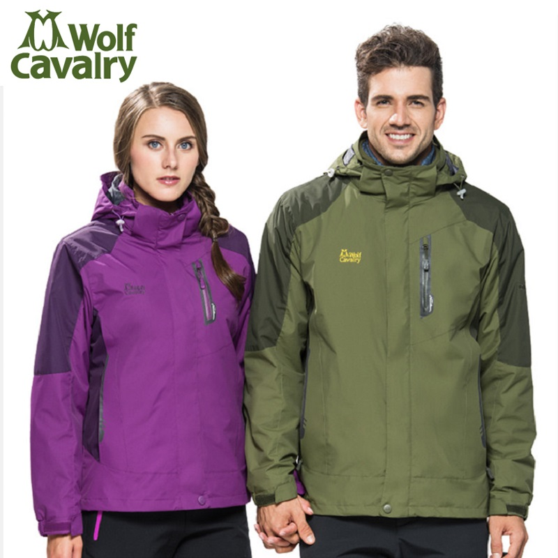 Outdoor Women Hiking Jacket Hiking Clothing Winter Sport Jacket Windbreaker Hunting Clothes Fishing Jacket Fishing Clothing