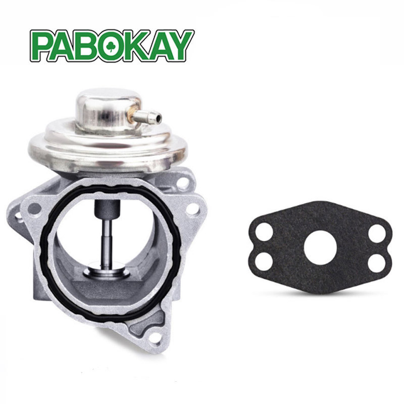 New EGR Valve for VW Golf MK IV V Passat Polo Touran Beetle Jetta 1.9 TDI 2.0 TDI <font><b>038131501AN</b></font> 038131501S 038131637D 038131501K image