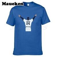 Hommes Miguel Cabrera 24 Tigers de Detroit T-shirt Vêtements T Shirt Hommes t-shirt tee W17101005