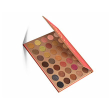 35G color Bronze Goal glow Palette Shimmer Eye Shadow Palette Silky Powder Makeup Nature Matte Repairing highlight цена