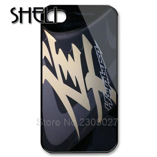 SHELI New Suzuki Hayabusa cellphone case cover for Iphone 4S 5 5S 5C 6 Plus  for Samsung galaxy S3 S4 S5 S6 Note 2 3 4-in Fitted Cases from Cellphones