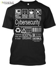 Cybersecurity Multitasking - Multi Tasking Problem Popular Tagless Tee T-Shirt