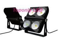 400 Вт Bridgelux УДАРА высокая Мощность Светодиодный свет наводнения IP65 открытый промышленных Проектирование лампы ac100 277v 5 шт./лот DHL Бесплатная д