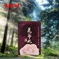 1 UNIDS de china rare hierba flor polvo de extracto de esencia cápsula para el cuidado de la salud anti-envejecimiento anti-oxidación de la piel cuidado