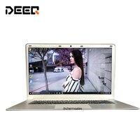 DEEQ Gaming Laptop 6GB 64GB 120GB 240GB 15.6inch n3455 Windows 10 Free Language OS Fast Boot Notebook Free russian sticker Keybo