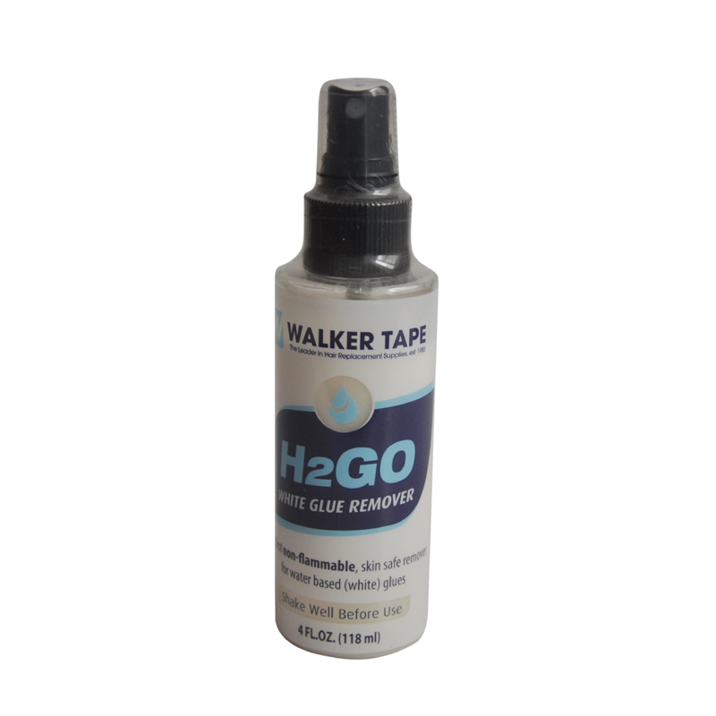 4FL.OZ(118ml) Walker H2GO Great White Glue Remover The First Non-flammable Skin Safe Remover For Water Based(white) Glues