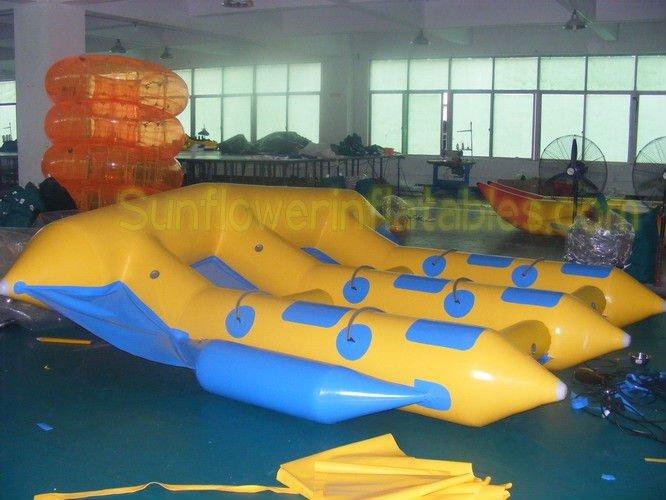 Надувные flyfish для 4 человек модле, flyfish лодка производитель /розничная flyfish