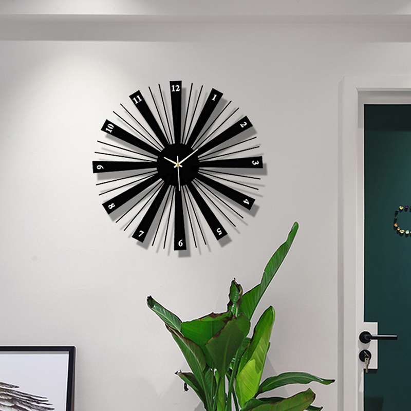 WALL CLOCK – RL04 ** FREE SHIPPING ** 7