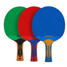 Double Fish integration plastic V series Plastic Table Tennis Racket Promted In Rio Olympic TTX By ITTF president Thomas Weikert