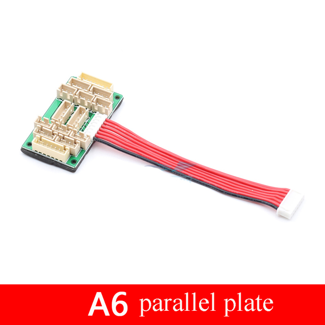 Dachuang UNRC A6 Parallel Charging Board