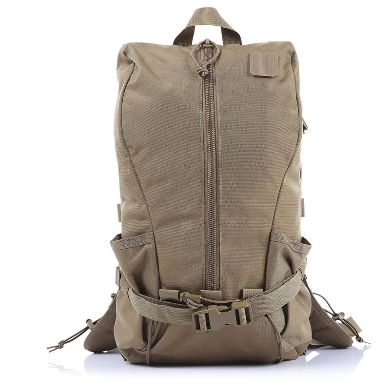 Men's Military Molle Assault Backpack Camping Mountaineering Tactical Hiking