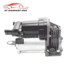 autoparts car auto parts Airmatic Pump for Mercedes Benz CL Class C216 W216  S Class W221 air suspension compressor pump w164 w221 airmatic suspension compressor piston with ring for mercedes gl class ml63 amg pneumatic rubber spring buffer pump kit