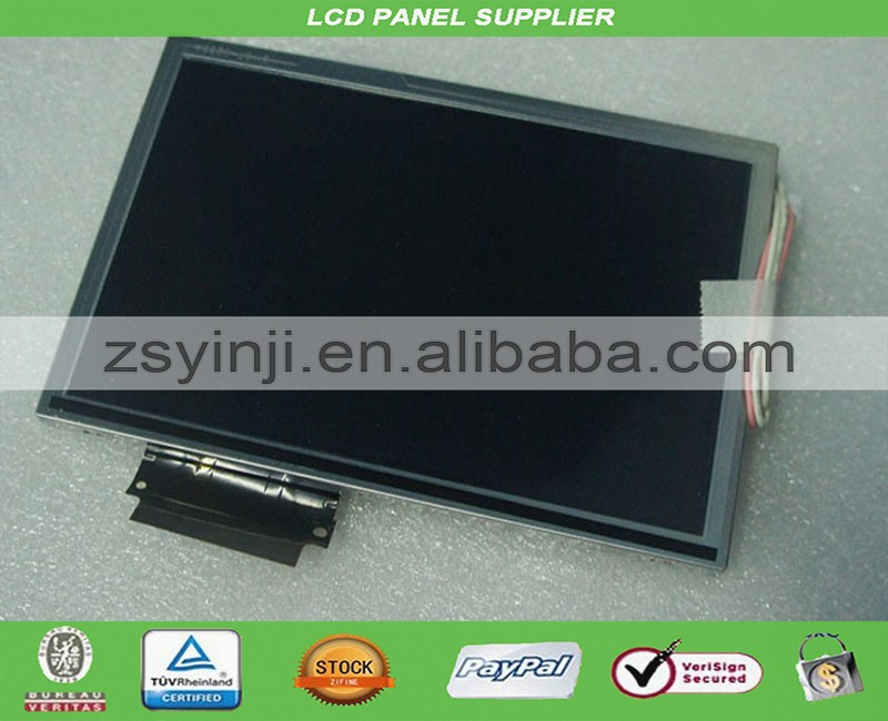 7inch LCD Panel LB070WV1 TD01 LB070WV1 TD17