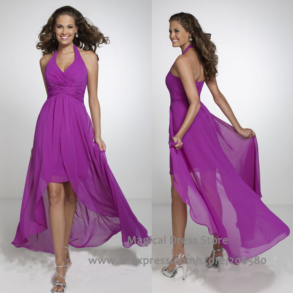 Style dresses collection - Greek style bridesmaids dresses
