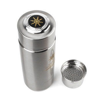 Alkaline Hydrogen Negative Ion Water Ionizer Bottles Energy Nano Flask Cups Water Filter Cup Daily Health Care with Filter 400ml цена 2017
