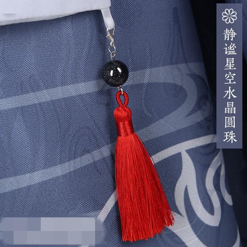 Горячее предложение! Платье маленького героя Todoroki Shoto, цветочное праздничное кимоно, вечерние платья на Хэллоуин, костюмы на Хэллоуин для же... - 5