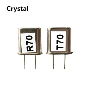 Image 1 - Industrial Remote Control Transmitter Crystal Receiver Crystal TX RX