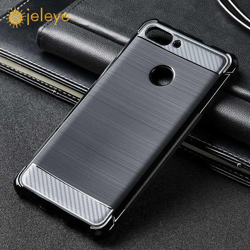 Ojeleye Silicon Case For Asus Zenfone Max Plus M1 Cases Live ZB501KL 4 Max  ZC554KL ZC520KL db893368dc63
