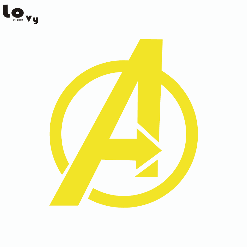 Detail Feedback Questions About 80s Superhero The Avengers Logo