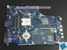 MBRQF02001 P7YE5 LA-6991P  Motherboard for Acer Aspire 7560 7560G Gateway NV75S tested good